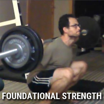 Foundational Strength Squat